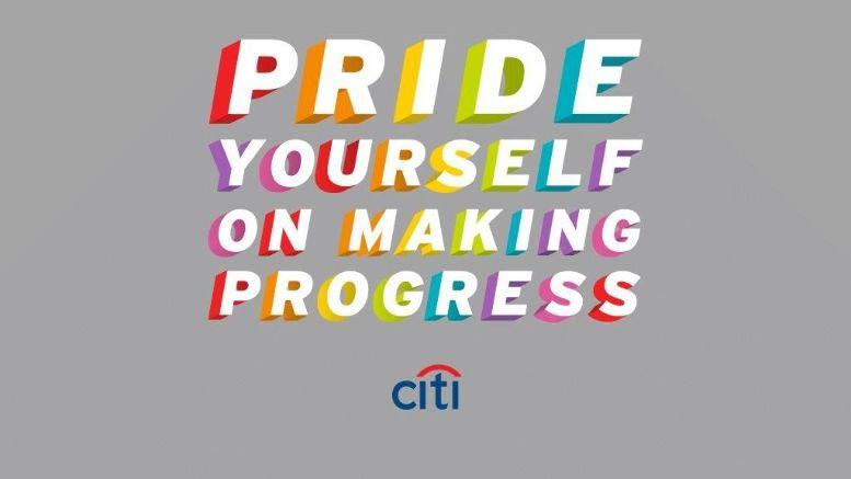 Citi Pride 2018