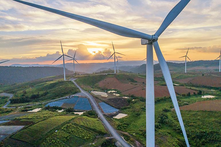 Citi Publishes Green Bond Report