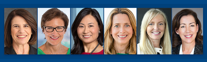 "Citi Leaders Named to American Banker's 2019 ""Most Powerful Women"" Lists"
