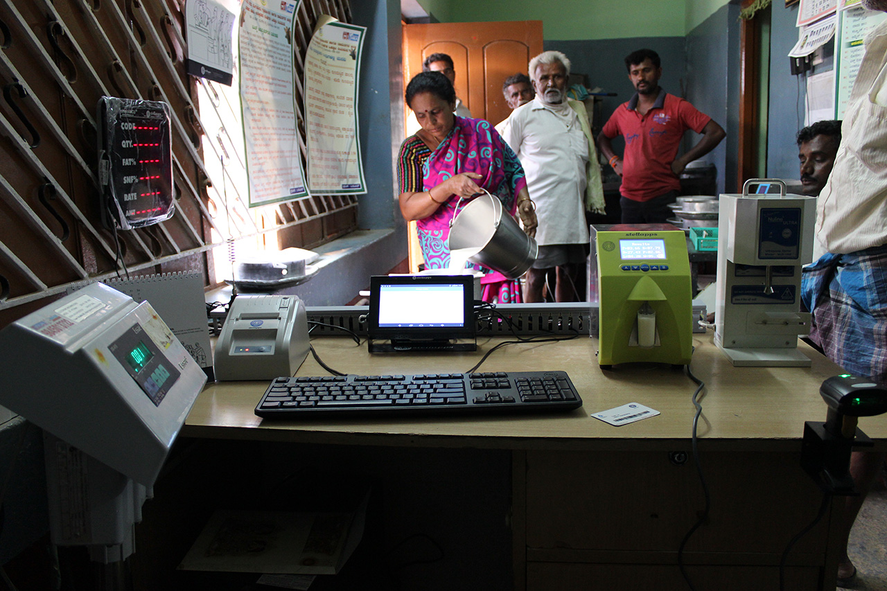 How Technology Is Driving Social Finance Innovation Photo 2