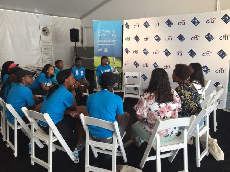 Citi Open Professional Development Day 2017