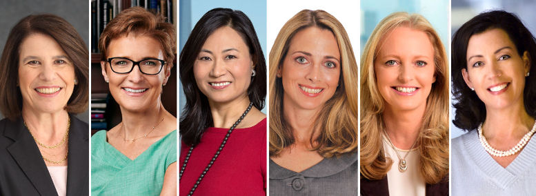 American Banker Most Powerful Women in Banking