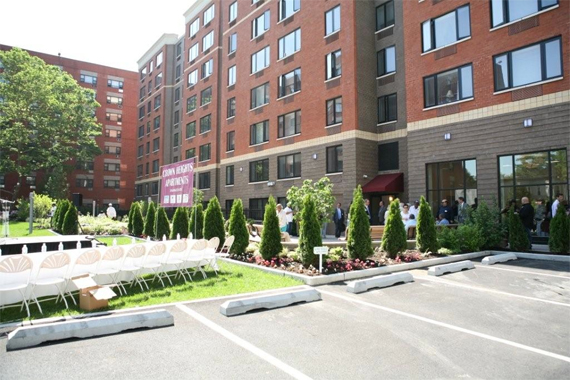 The Citi Blog - Financing affordable housing in New York City.