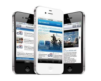 The citi blog citi news app now available for iphone citi news app now available for iphone publicscrutiny Image collections